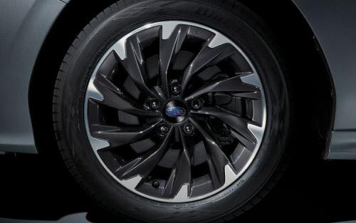 第二代 Subaru Levorg 全球首发, 新引擎, 安全性全面进化 Image #132194