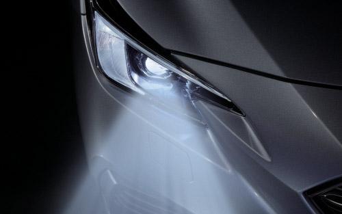 第二代 Subaru Levorg 全球首发, 新引擎, 安全性全面进化 Image #132198