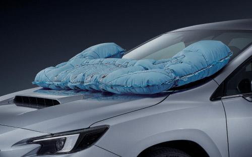 第二代 Subaru Levorg 全球首发, 新引擎, 安全性全面进化 Image #132199