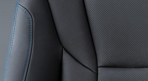 第二代 Subaru Levorg 全球首发, 新引擎, 安全性全面进化 Image #132203
