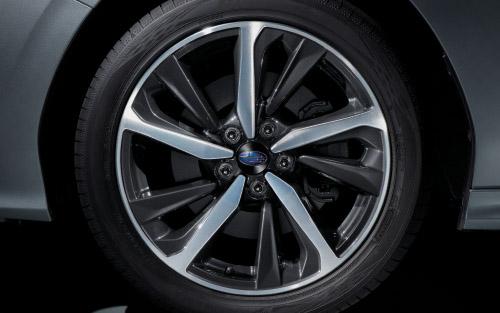 第二代 Subaru Levorg 全球首发, 新引擎, 安全性全面进化 Image #132204