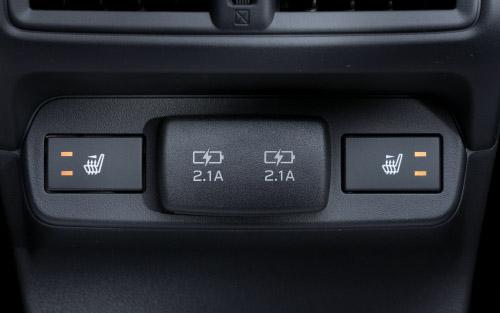 第二代 Subaru Levorg 全球首发, 新引擎, 安全性全面进化 Image #132207