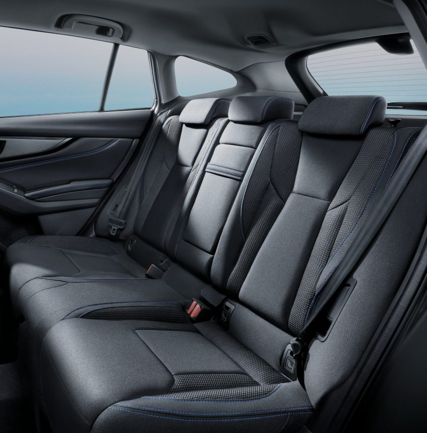 第二代 Subaru Levorg 全球首发, 新引擎, 安全性全面进化 Image #132176