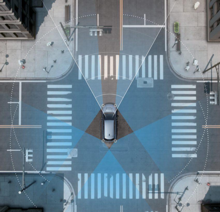 第二代 Subaru Levorg 全球首发, 新引擎, 安全性全面进化 Image #132177