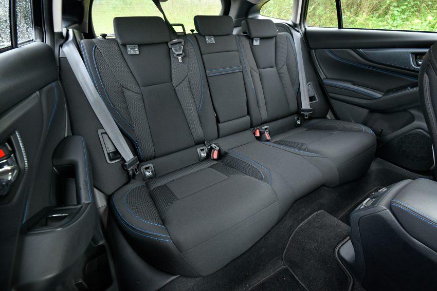 第二代 Subaru Levorg 全球首发, 新引擎, 安全性全面进化 Image #132245