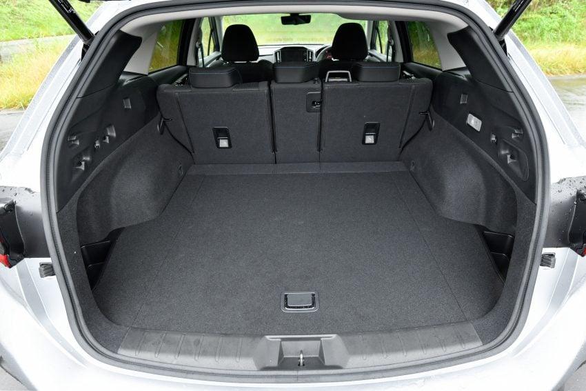 第二代 Subaru Levorg 全球首发, 新引擎, 安全性全面进化 Image #132246