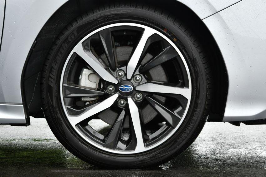 第二代 Subaru Levorg 全球首发, 新引擎, 安全性全面进化 Image #132248