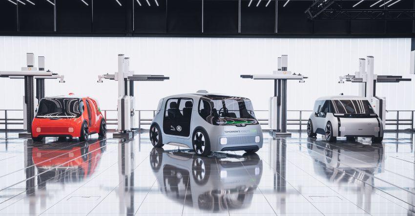 防止晕车!Jaguar Land Rover 研发舒适度侦测自驾系统 Image #130004