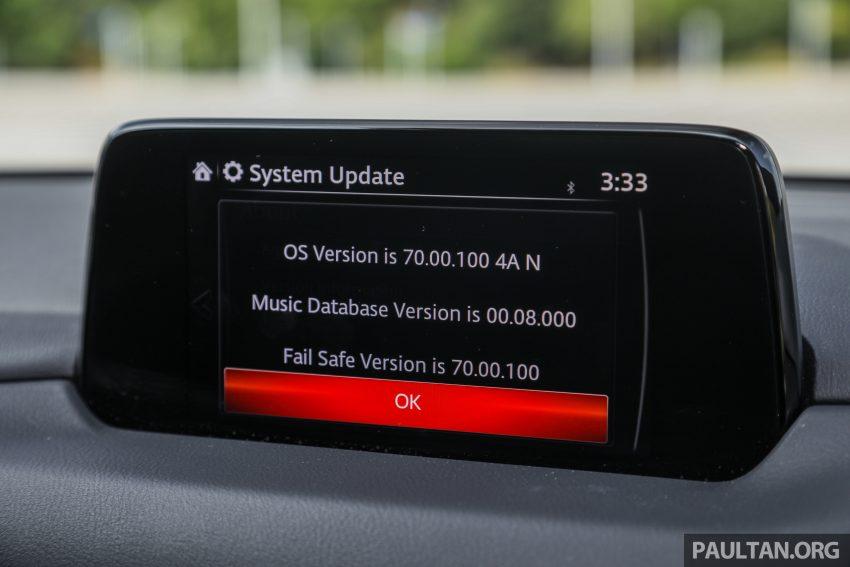 试驾:2020 Mazda CX-8,七人座 SUV 也一样能文能武 Image #134666