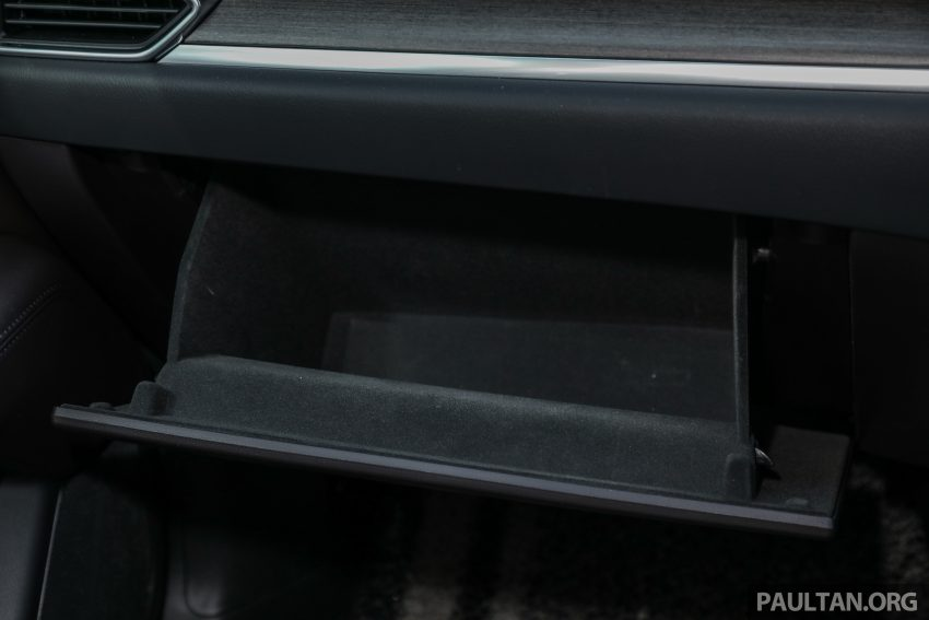 试驾:2020 Mazda CX-8,七人座 SUV 也一样能文能武 Image #134676