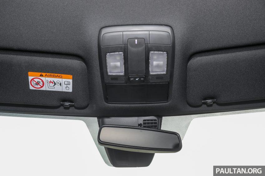 试驾:2020 Mazda CX-8,七人座 SUV 也一样能文能武 Image #134677