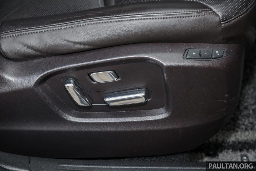 试驾:2020 Mazda CX-8,七人座 SUV 也一样能文能武 Image #134687