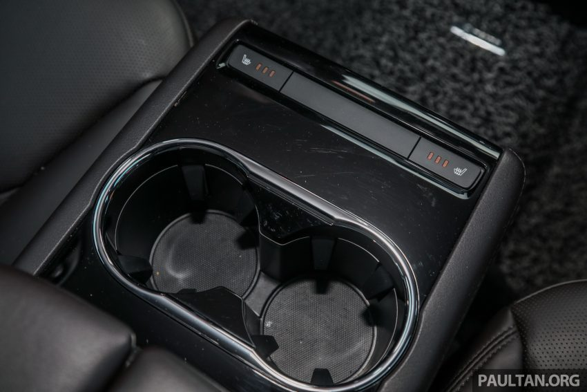 试驾:2020 Mazda CX-8,七人座 SUV 也一样能文能武 Image #134699