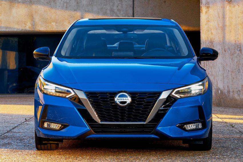 全新 Nissan Sylphy 确认来马, 配备比Almera更有诚意? Image #134313