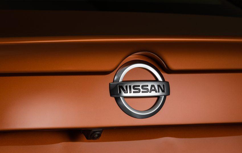全新 Nissan Sylphy 确认来马, 配备比Almera更有诚意? Image #134304