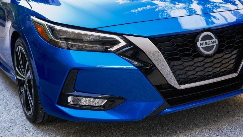 全新 Nissan Sylphy 确认来马, 配备比Almera更有诚意? Image #134315