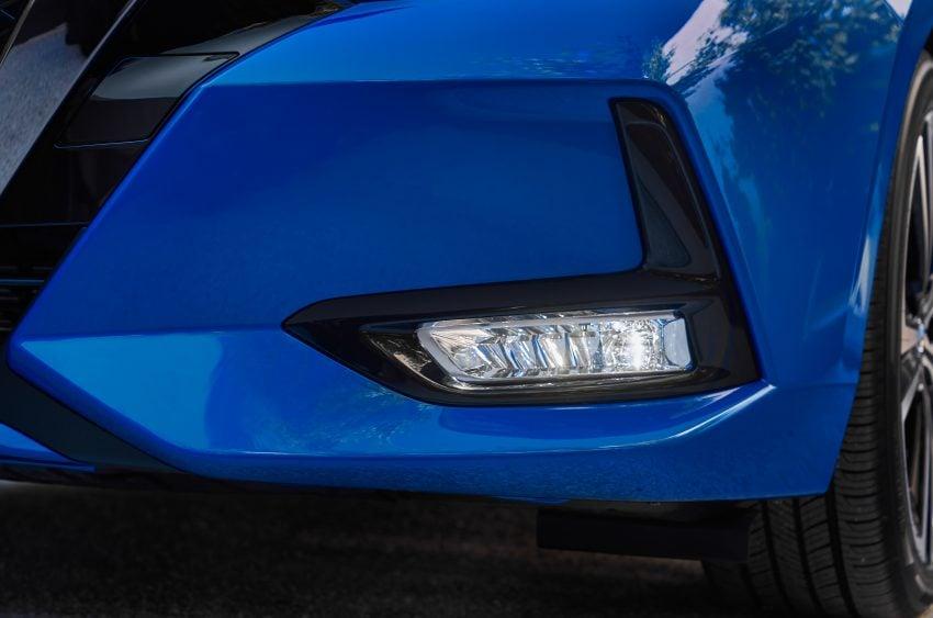 全新 Nissan Sylphy 确认来马, 配备比Almera更有诚意? Image #134322