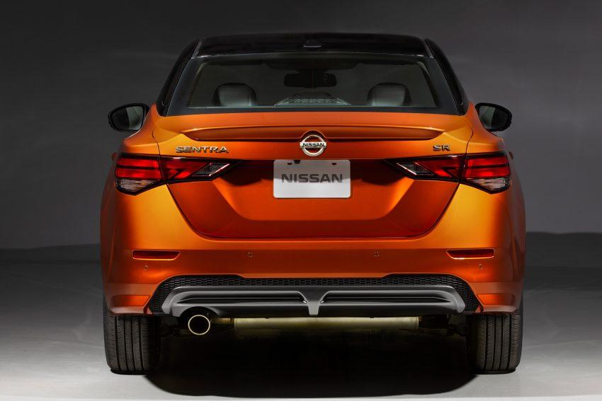 全新 Nissan Sylphy 确认来马, 配备比Almera更有诚意? Image #134310