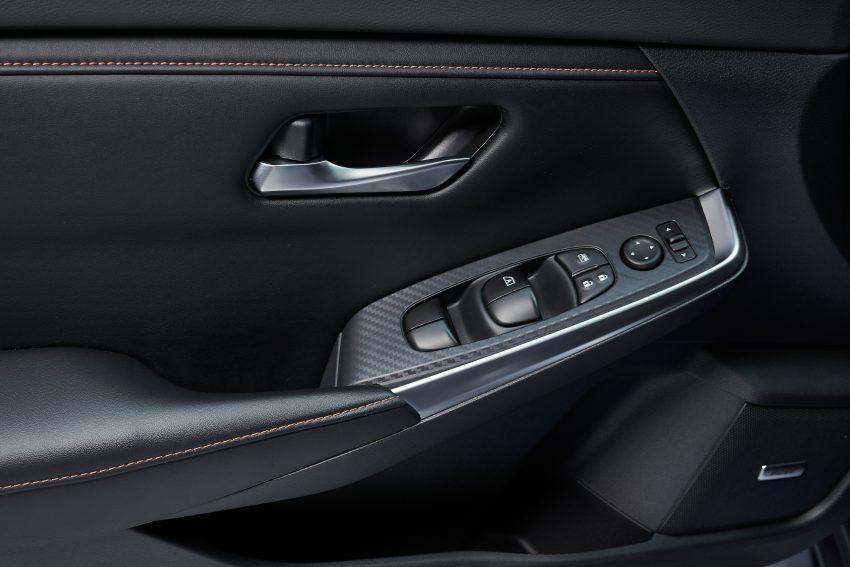 全新 Nissan Sylphy 确认来马, 配备比Almera更有诚意? Image #134340
