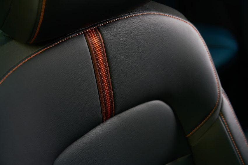 全新 Nissan Sylphy 确认来马, 配备比Almera更有诚意? Image #134341