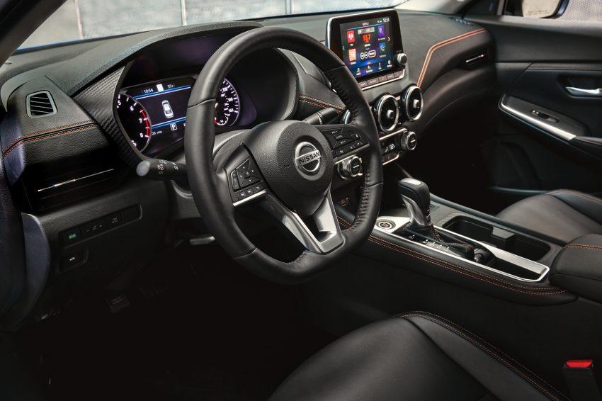 全新 Nissan Sylphy 确认来马, 配备比Almera更有诚意? Image #134331