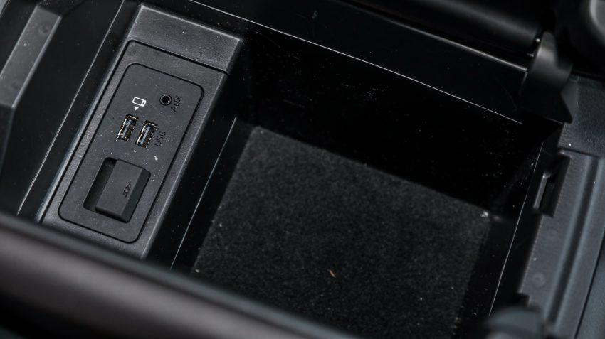 试驾:2020 Mazda CX-8,七人座 SUV 也一样能文能武 Image #134772