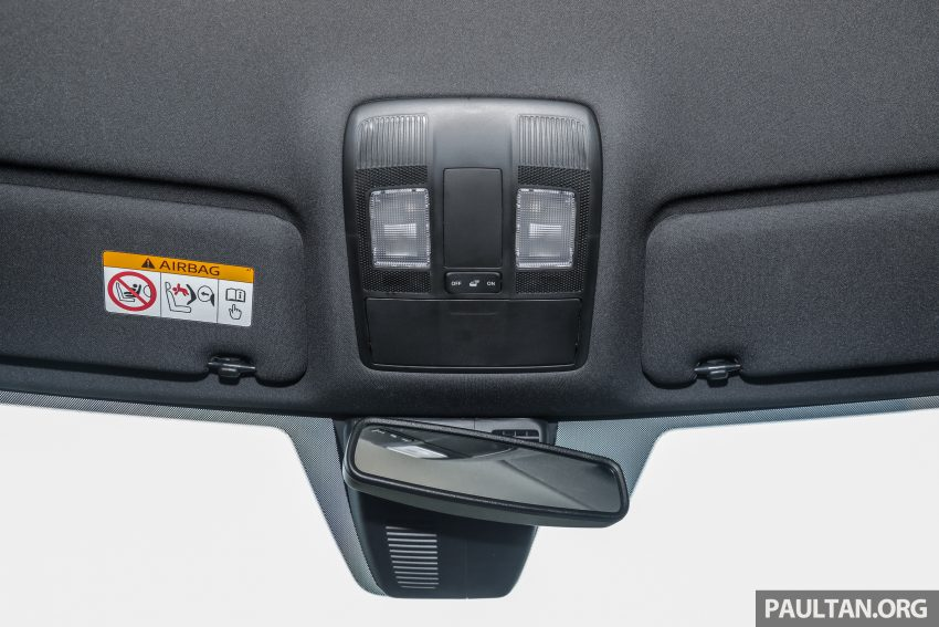 试驾:2020 Mazda CX-8,七人座 SUV 也一样能文能武 Image #134777