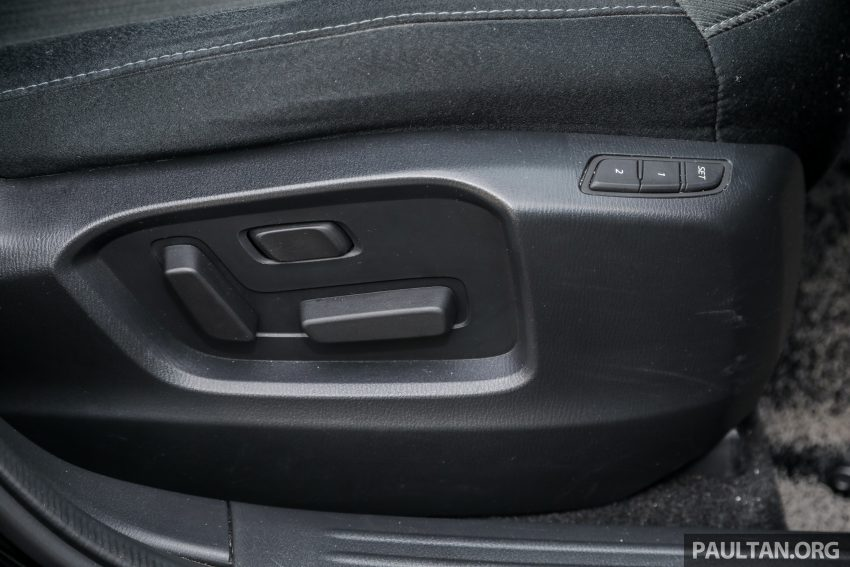 试驾:2020 Mazda CX-8,七人座 SUV 也一样能文能武 Image #134785