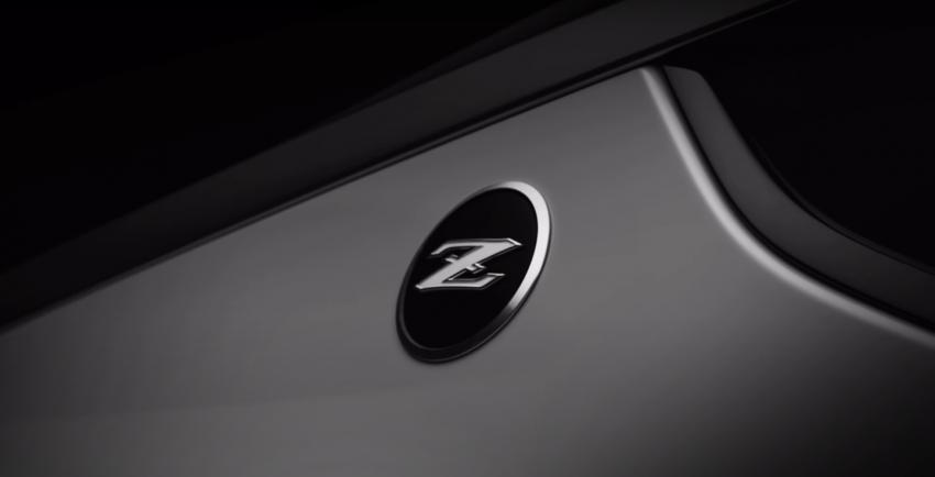 新一代 Nissan Z 系列跑车归来!Z Proto 原型车预告释出 Image #134477