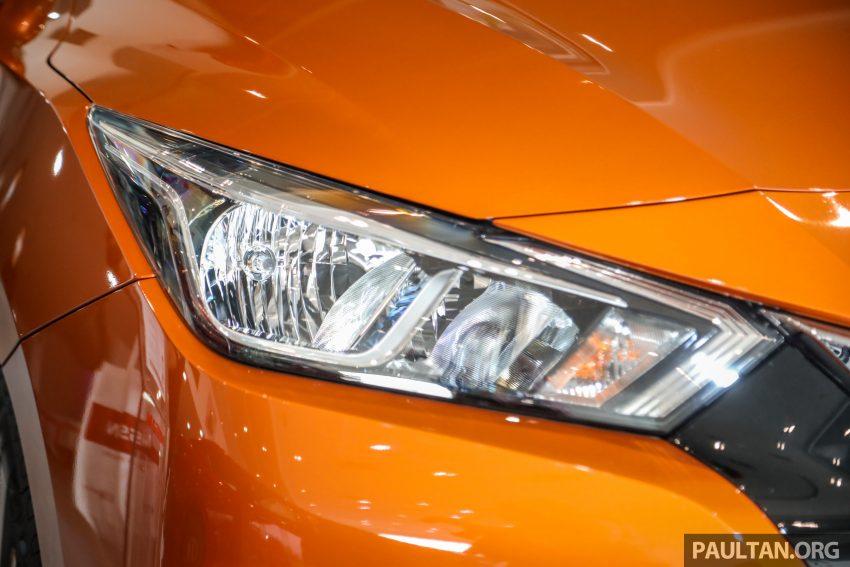 全新 Nissan Almera 本地开放预订, 价格最高RM9X,XXX Image #134127