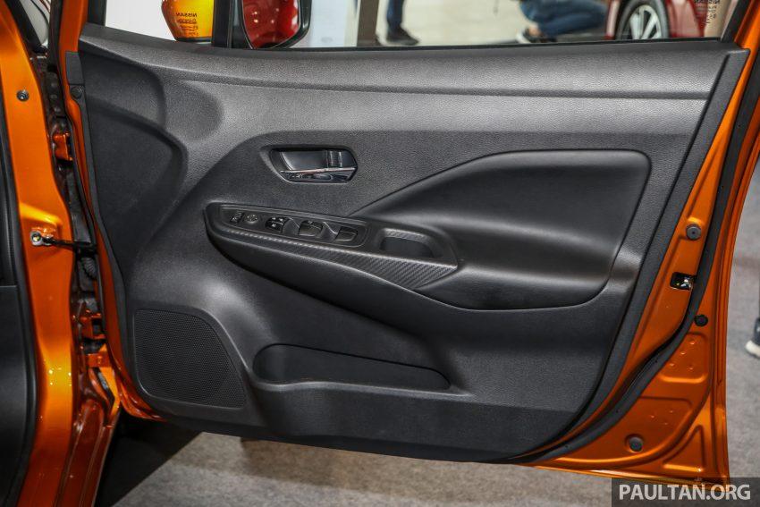 全新 Nissan Almera 本地开放预订, 价格最高RM9X,XXX Image #134149