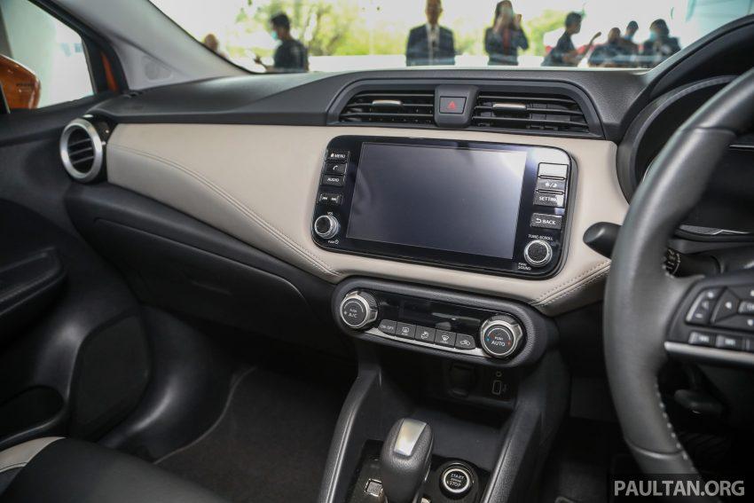 全新 Nissan Almera 本地开放预订, 价格最高RM9X,XXX Image #134146
