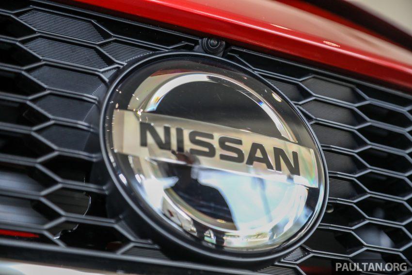 全新 Nissan Almera 本地开放预订, 价格最高RM9X,XXX Image #134168