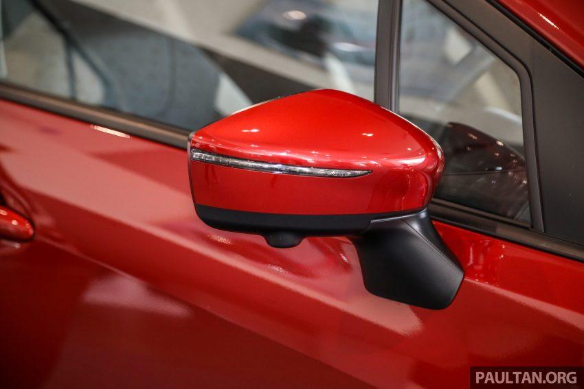 全新 Nissan Almera 本地开放预订, 价格最高RM9X,XXX Image #134170
