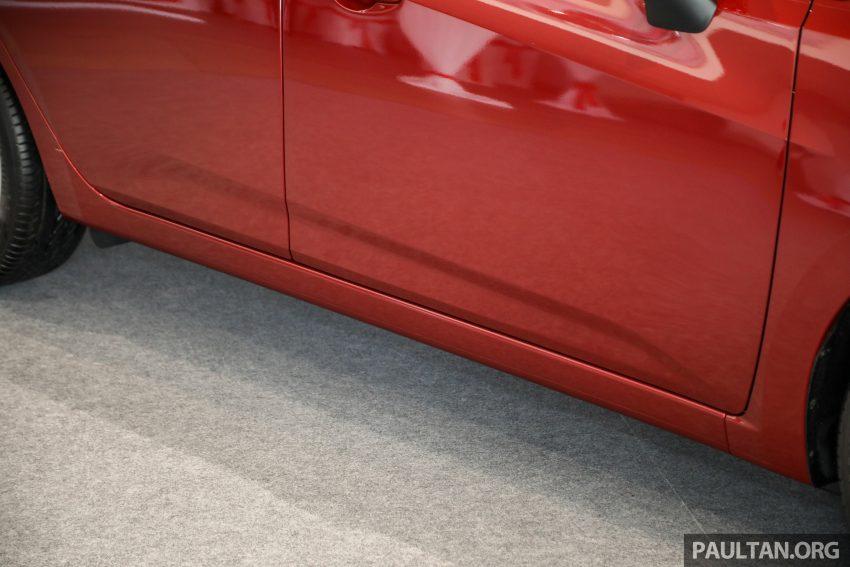全新 Nissan Almera 本地开放预订, 价格最高RM9X,XXX Image #134173