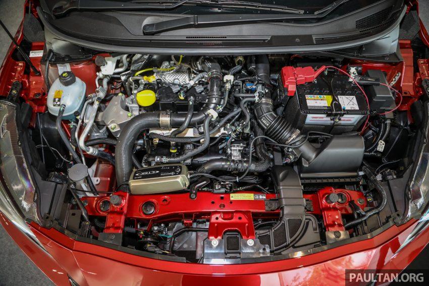全新 Nissan Almera 本地开放预订, 价格最高RM9X,XXX Image #134183