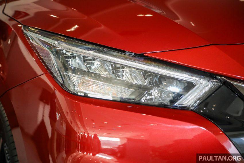 全新 Nissan Almera 本地开放预订, 价格最高RM9X,XXX Image #134164