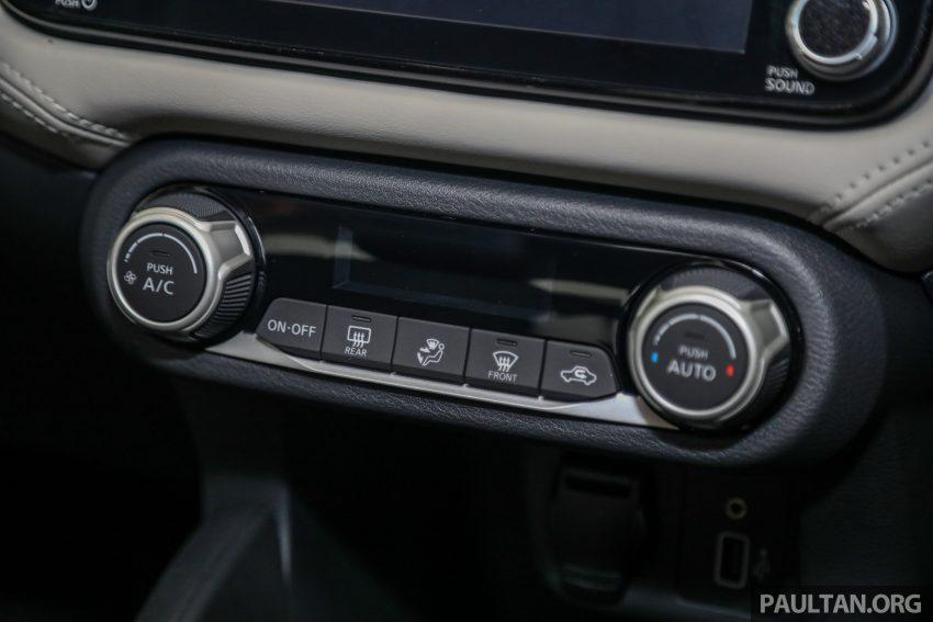 全新 Nissan Almera 本地开放预订, 价格最高RM9X,XXX Image #134200