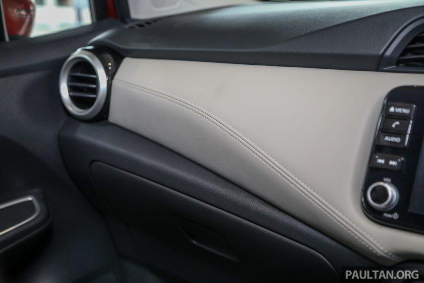 全新 Nissan Almera 本地开放预订, 价格最高RM9X,XXX Image #134207