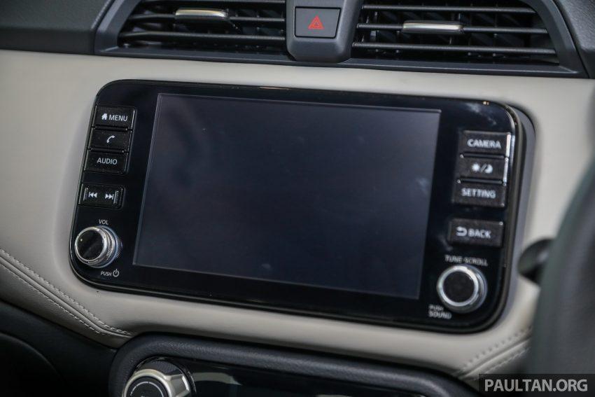 全新 Nissan Almera 本地开放预订, 价格最高RM9X,XXX Image #134194