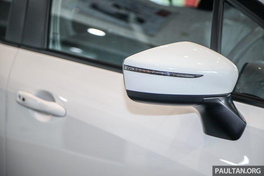 全新 Nissan Almera 本地开放预订, 价格最高RM9X,XXX Image #134092