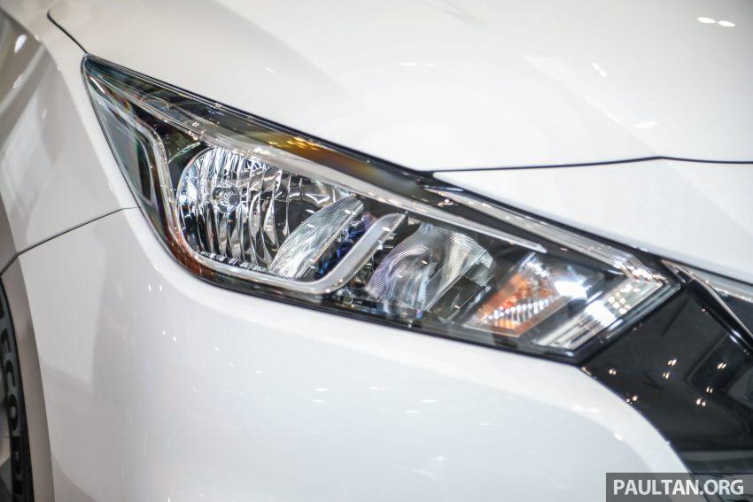 全新 Nissan Almera 本地开放预订, 价格最高RM9X,XXX Image #134088