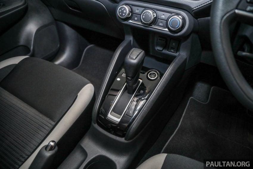 全新 Nissan Almera 本地开放预订, 价格最高RM9X,XXX Image #134109
