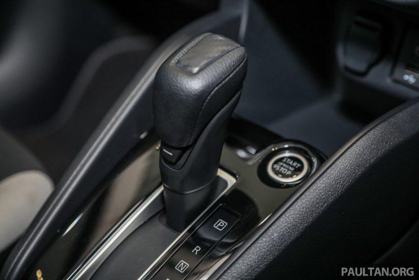 全新 Nissan Almera 本地开放预订, 价格最高RM9X,XXX Image #134110