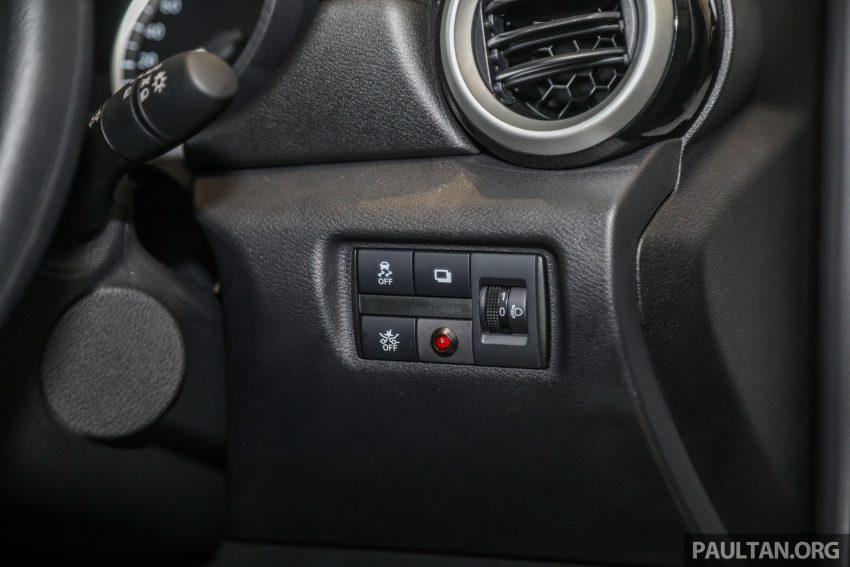 全新 Nissan Almera 本地开放预订, 价格最高RM9X,XXX Image #134113