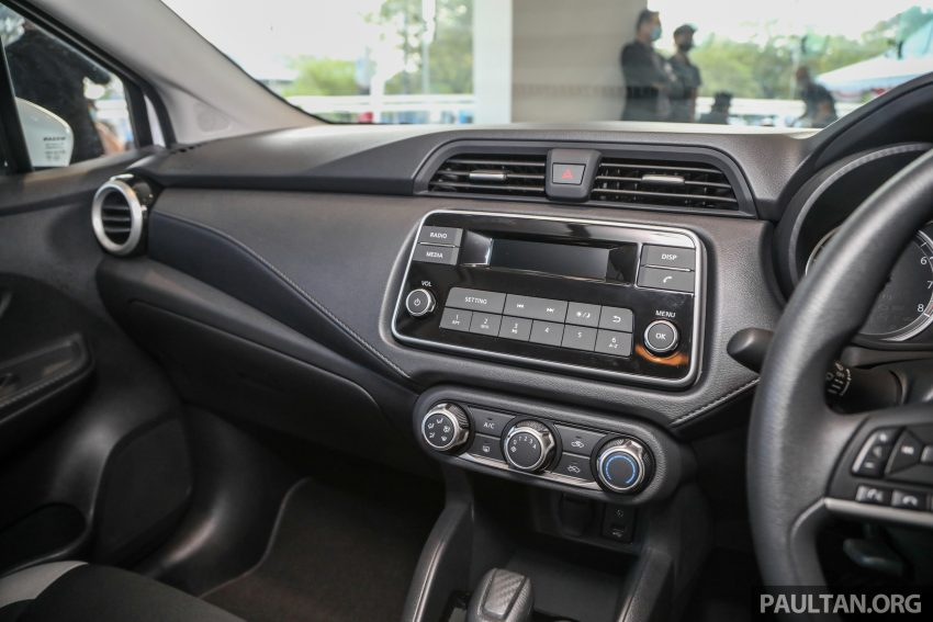 全新 Nissan Almera 本地开放预订, 价格最高RM9X,XXX Image #134107