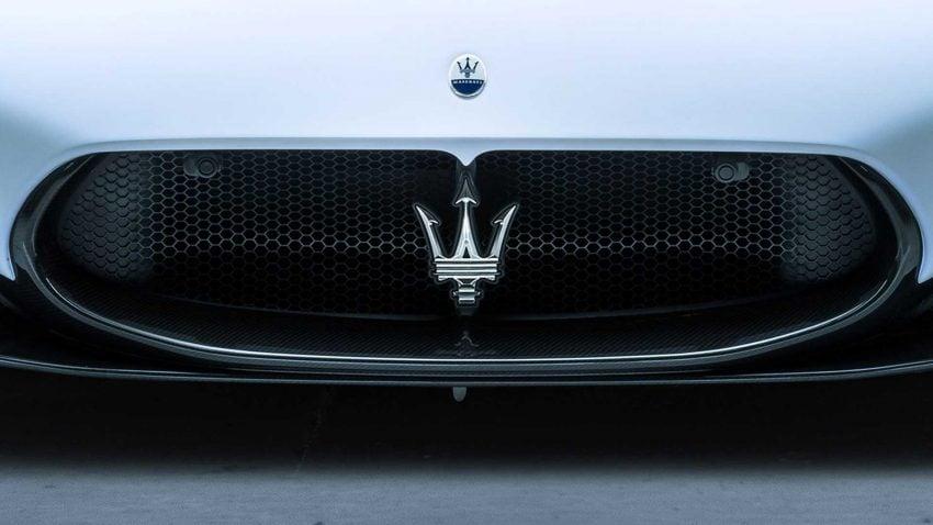 全新旗舰超跑亮相, Maserati MC20 全球首发, 2.9秒飙破百 Image #134540