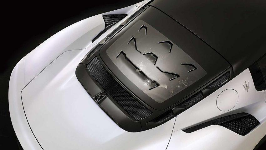 全新旗舰超跑亮相, Maserati MC20 全球首发, 2.9秒飙破百 Image #134546