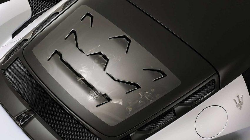 全新旗舰超跑亮相, Maserati MC20 全球首发, 2.9秒飙破百 Image #134547