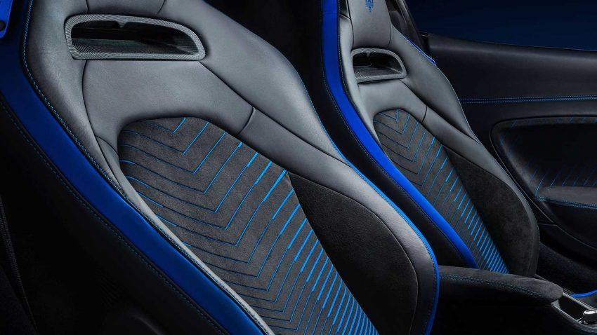 全新旗舰超跑亮相, Maserati MC20 全球首发, 2.9秒飙破百 Image #134556